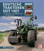 Gebhardt,Dtsch. Traktoren