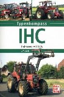 IHC - Traktoren seit 1976