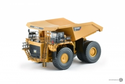 Cat MT4400D AC Mining Truck; 1:50