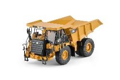 Cat 775G Mining Truck; 1:50