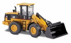 Cat 924G Versalink Wheel Loader ; 1:50