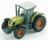 CLAAS Ares 657 ATZ Traktor  1:87