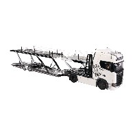 SCANIA CS20HL 730 S Autotransporter 1:18