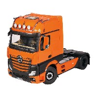 MB Actros 4x2 GigaSpace, Sattelzugm;1:18