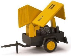 Atlas Copco XAS6 Compress 1:25