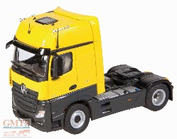 MB Actros 4x2 GigaSpace, Sattelzugm;1:50