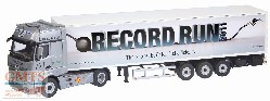 MB Actros Euro-Koffer Sattelzug, FH; 1:5