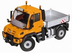 MB Unimog U 400, ``orange``;1:50