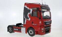 MAN TGX XXL 4x2 Sattelzugmaschine  1:18