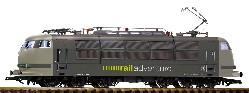 G-E-Lok BR 103 Railroad Adventure
