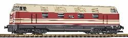 G Sound-Diesellokomotive BR V 180 DR III