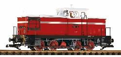 G Sound-Diesellok BR V 60 DR III, inkl.