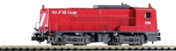 N-Diesellok NS 2384 cargo V