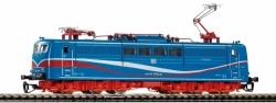 TT-E-Lok BR 151 SRI blau VI