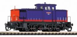TT-Diesel V60 Metrans VI