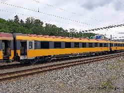 2er Set Personenwagen 1. Kl. + 2. Kl. Re