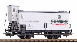 Bierwagen Clausthaler DB III
