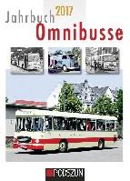 Jahrbuch Omnibusse 2017