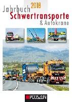 Jahrbuch Schwertransporte  2018