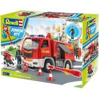 Feuerwehrfahrzeug  - Junior Kit