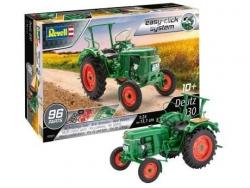 Deutz D 30 Traktor 1:24