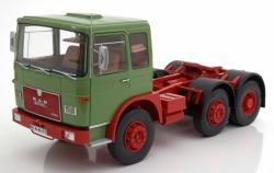 MAN 16.304  F7 6x4 Sattelzugmaschine1:18