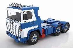 Scania 141 (S1) 6x4 Sattelzugmasch. 1:18