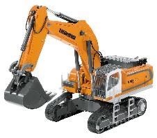 Liebherr R980 SME Raupenbagger***
