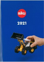 Siku Katalog 2021