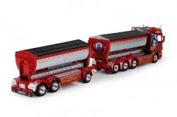 Scania R HL Rundmuldenhängerzug  1:50