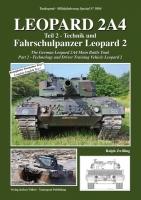 Leopard 2A4  Teil 2