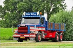 Scania 112H 6x4 Kipper 1:50