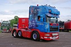Scania 4 TL 6x2 Sattelzugmaschine 1:50