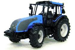 Valtra T Serie 2008 (light blue)  1:32