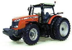 Massey Ferguson 8680 - 6 wheels US  1:32