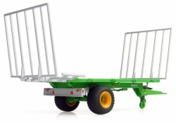 Joskin Trans-EX 5T for hay bales; 1:32