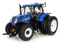 New Holland T7.225 doppelt bereift 1:32