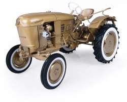 Deutz D15 Gold Edition Limited; 1:16
