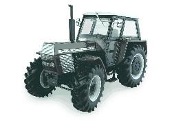 Zetor Crystal 8045 GEN. 2 - 4WD 1:32
