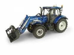 New Holland T6.175 Blue Power mit 1:32