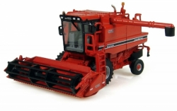 Case International Axial Flow 1660; 1:87