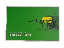 Set of Amazone 300Smit Fendt Farmer 1:32