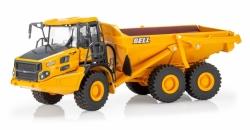 Bell B30E Articulated Truck;1/50