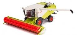 Claas Tucano 560 Harvester + Vario 1:87