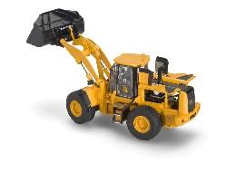 JCB456 Wheelloader ZX 1:50