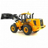 JCB 456 Wheelloader ZX (new deco) 1:50