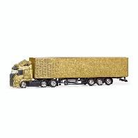 Volvo FM truck with trailer 1:87