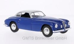 Alfa Romeo 6C 2500 SS, blau/hellbl. 1:24
