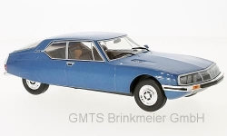 Citroen SM, metallic-bau   1:24