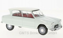 Citroen Ami 6 hellgrün/weiß  1961  1:24